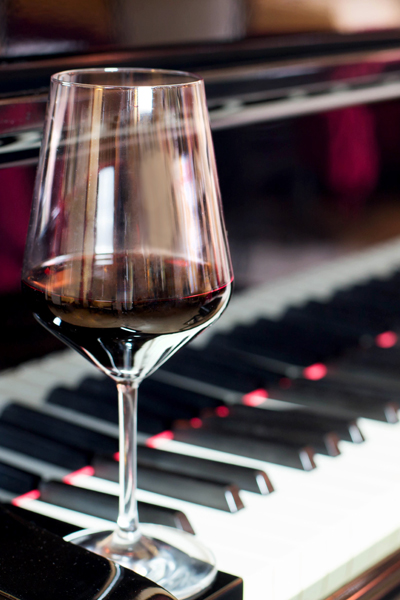 Il Wine Bar & Piano