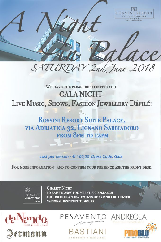 A Night in Palace 02.06.18